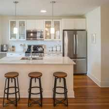 Rental info for South Cathedral Mansions in the Woodley Park area