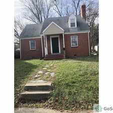 Rental info for 3401 Deerwood Road!! AVAILABLE TODAY!!!! BEAUTIFUL 4 BED 1 BATH HOME!!! in the Richmond area