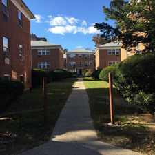 Rental info for 111 Lincoln Avenue 7B in the Newark area