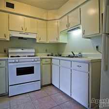 Rental info for 1362 South 107th East Avenue