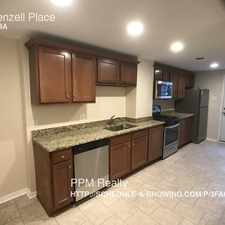 Rental info for 14 Wenzell Place in the Banksville area