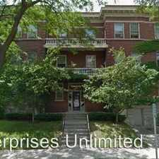 Rental info for 2511 Prospect in the Murray Hill area