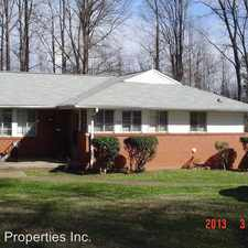 Rental info for 3002 Minnesota Road in the Enderly Park area