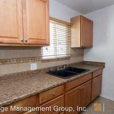 Rental info for 4641-4655 North Avenue in the San Diego area