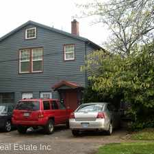 Rental info for 318 E. 15th Avenue in the West University area