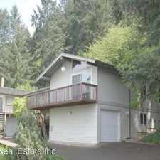 Rental info for 3585 Emerald St