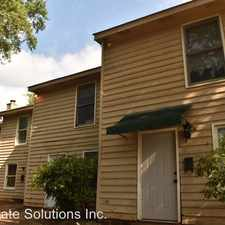 Rental info for 3309 N. State St. A