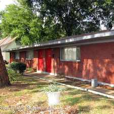 Rental info for 3008 North West Street