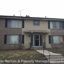 Rental info for 7701 W. Hampton Ave. - #3 in the Columbus Park area