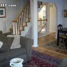 Rental info for $4500 4 bedroom House in Falls Church in the Tysons Corner area