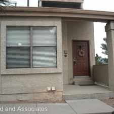 Rental info for 640 Autumn Crest Circle #E