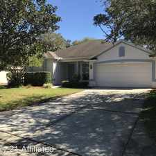 Rental info for 3304 Nohlcrest Place