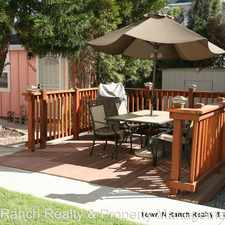 Rental info for 2620 Broadway - Broadway 2620 in the Golden Hill area