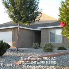 Rental info for 2962 Fountain ave