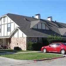 Rental info for 3020 N. Bell Ave in the 76209 area