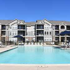 Rental info for Cottages at Tallgrass Point in the Owasso area