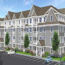 Rental info for The Heights Amesbury