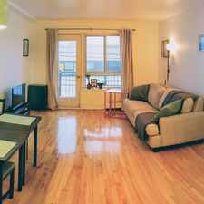 Rental info for 2620 Avenue de Kent #333 in the Outremont area