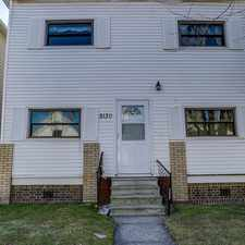 Rental info for 2130 Belmont Street #B-Upper Un in the Coleman A. Young International Airport area