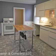 Rental info for 526 High Street
