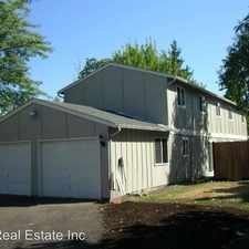 Rental info for 486/488 W. 18th Ave