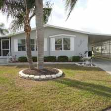 Rental info for Lot 194, LARGE FUN FLOOR PLAN WITH A HOT TUB in the Lakeland area