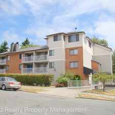 Rental info for 8508 Mary Ave NW - 101 in the North Beach-Blue Ridge area