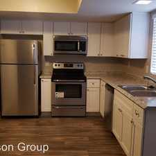 Rental info for 1923 E Hayden Ln #201 in the Tempe area