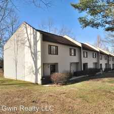 Rental info for 95 Wilshire Heights Dr