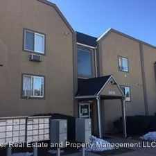 Rental info for 5630 Meadow Lane #173 in the South Ogden area