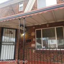 Rental info for 17555 Kentucky in the Bagley area