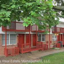 Rental info for 200-228 Bradley Ave. in the State College area