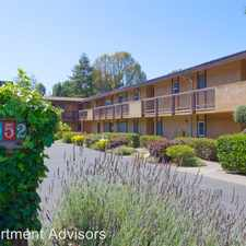 Rental info for 6052 Chabot Road - 03 in the Rockridge area