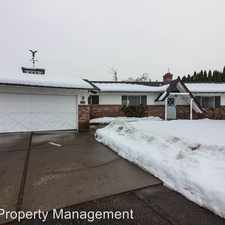 Rental info for 6608 S Appleview Rd