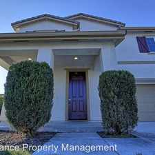 Rental info for 2780 Damask Ct.