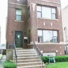 Rental info for North Keystone Avenue in the Old Irving Park area