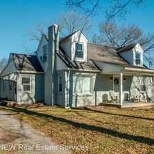 Rental info for 1111 Greenland Ave