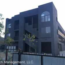 Rental info for 260 S. Avenue 55 in the Highland Park area