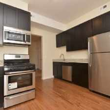 Rental info for 2346 West 19th Street #3F in the Pilsen area