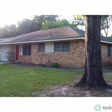 Rental info for Cute 3 bdrms / 1 bathroom home in Houston in the Houston area