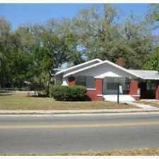 Rental info for 609 Ariana St.