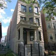 Rental info for 2646 W Potomac Ave in the Humboldt Park area