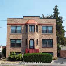 Rental info for 6710 Greenwood Avenue - 1 in the Phinney Ridge area