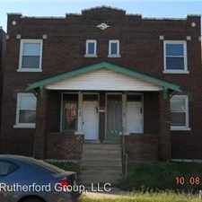 Rental info for 2916-18 Mount Pleasant St. in the Mount Pleasant area