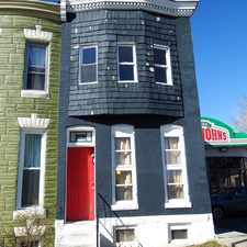 Rental info for 3242 Barclay St. in the Abell area