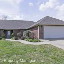 Rental info for 176 Stepping Stone
