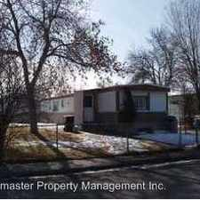 Rental info for 463 Contor Ave