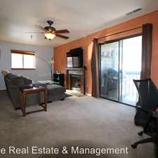 Rental info for 1650 Upper Iron Horse Loop Unit H-6