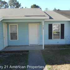 Rental info for 708 Pinewood Drive in the 28543 area