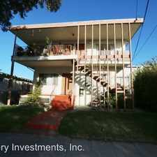 Rental info for 2919 Acton Street - Acton Street 2919 - B in the 94702 area